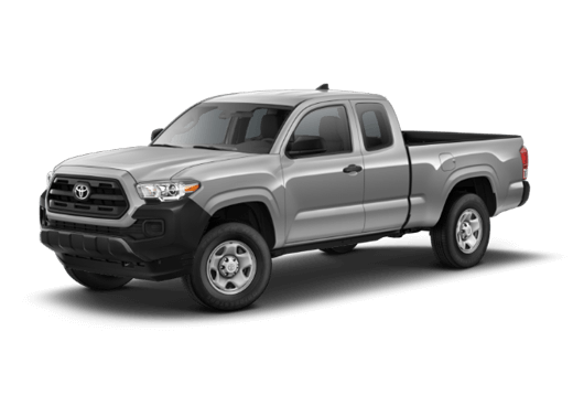 New Toyota Tacoma Fallon, NV