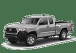 New Toyota Tacoma at Mesa