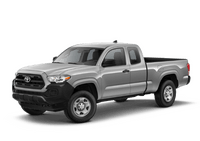 New Toyota Tacoma at Seaford