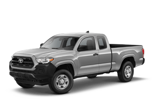 New Toyota Tacoma near Holland