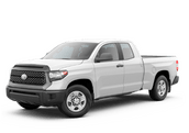 New Toyota Tundra 4WD at Hattiesburg