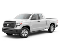 New Toyota Tundra 4WD at Fallon