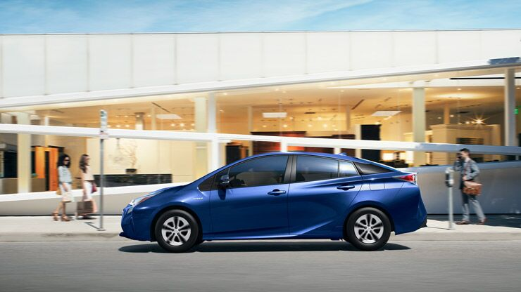 Prius Two Eco