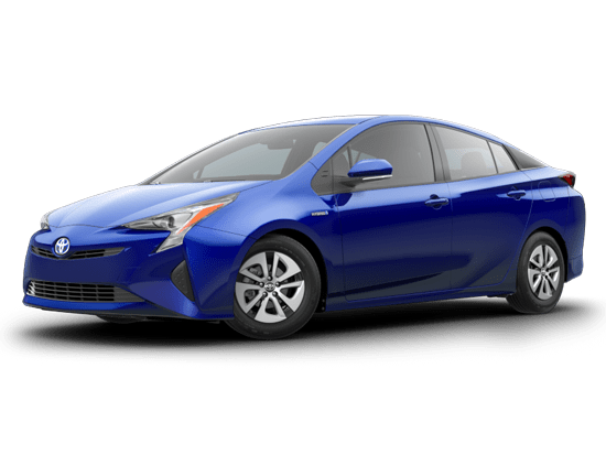 2018 Prius Two Eco