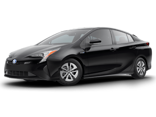 2018 Prius Three Touring