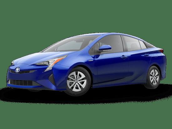 Prius Two Eco