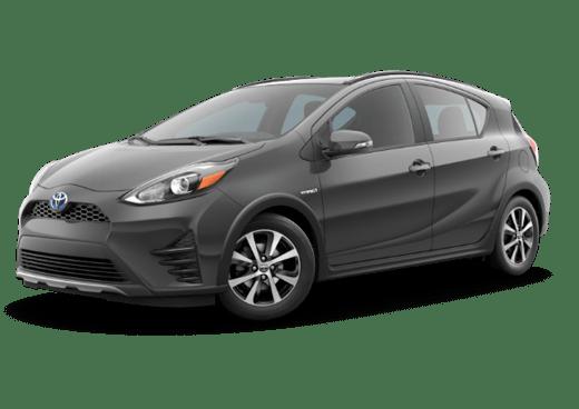 New Toyota Prius c Holland, MI