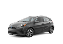 New Toyota Prius c at Palatine