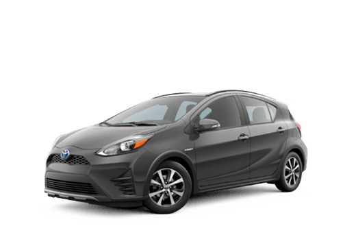 New Toyota Prius c near Holland