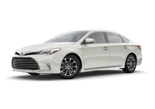 New Toyota Avalon Fallon, NV