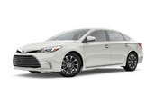 New Toyota Avalon at Vacaville