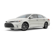 New Toyota Avalon at Holland