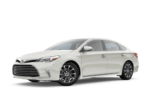 New Toyota Avalon near Fallon