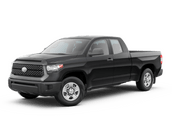 New Toyota Tundra 2WD at Hattiesburg