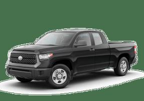New Toyota Tundra 2WD at Petaluma