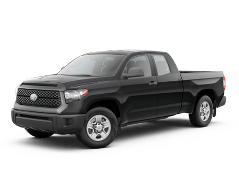 New Toyota Tundra 2WD at Oroville