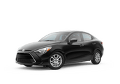 New Toyota Yaris iA at Hattiesburg