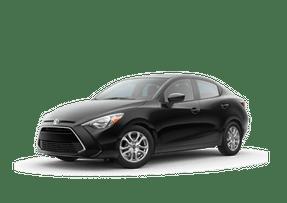 New Toyota Yaris iA at Petaluma