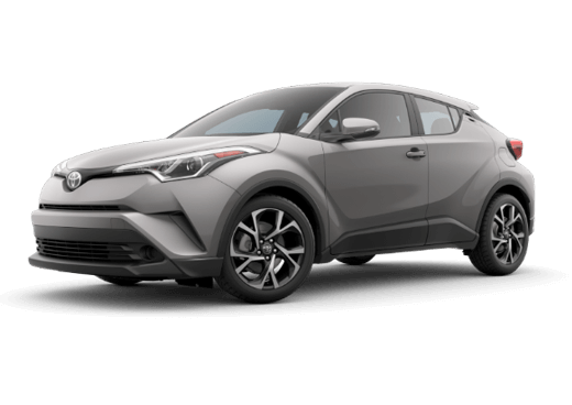 New Toyota C-HR Epping, NH