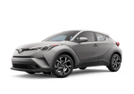 New Toyota C-HR at Mesa