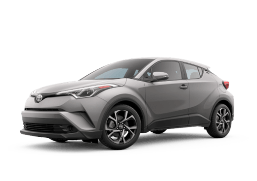 New Toyota C-HR near Fallon