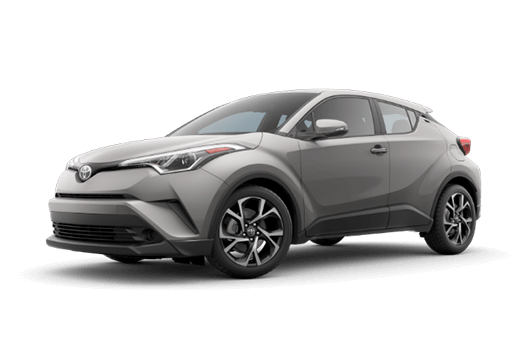 New Toyota C-hr in Clinton