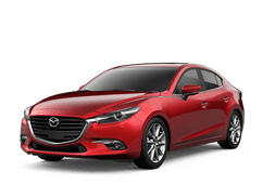 New Mazda Mazda3 4-Door at Rochester