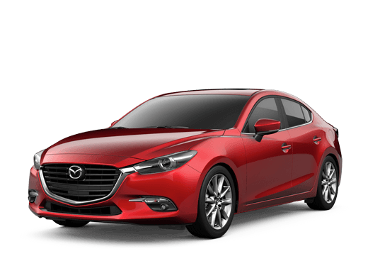 New Mazda Mazda3 4-Door near Dayton area
