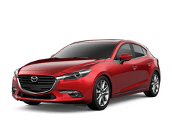 New Mazda Mazda3 5-Door at Savannah