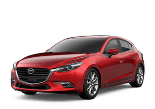 New Mazda Mazda3 5-Door at Longview