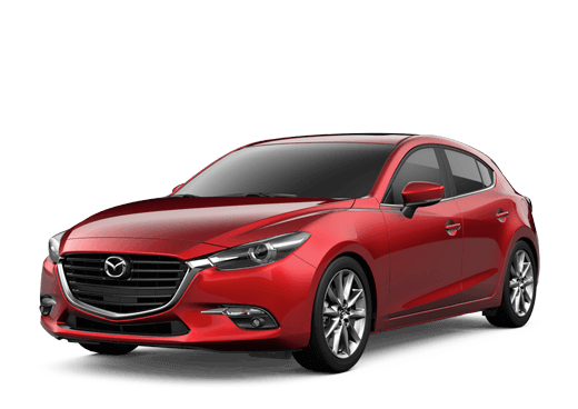 New MAZDA MAZDA3 5-DOOR in Savannah