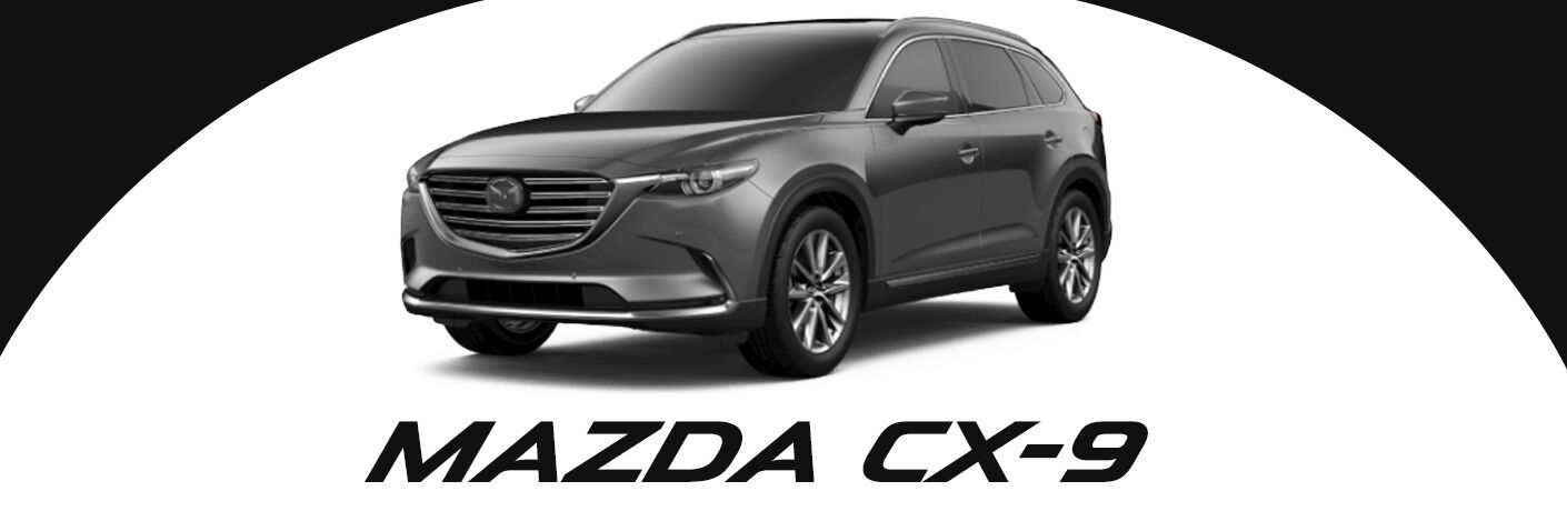 New Mazda CX-9 Lodi, NJ
