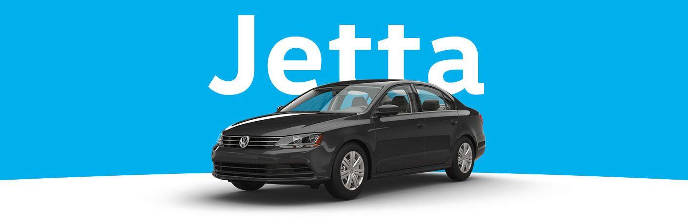 New Volkswagen Jetta Longview, TX