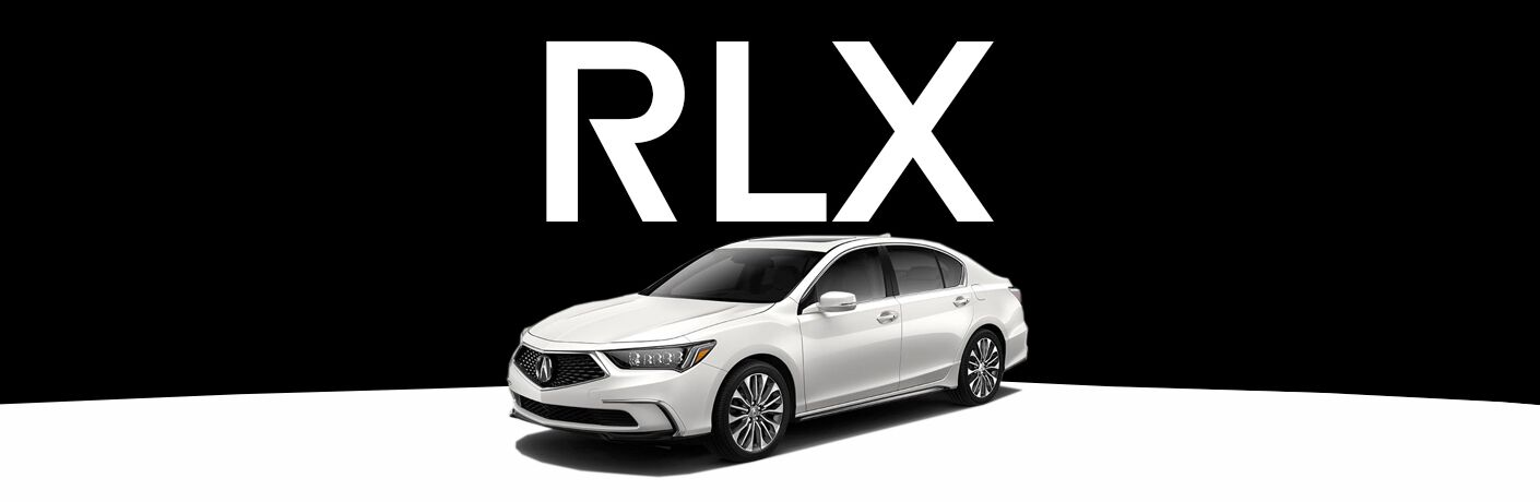 New Acura RLX Albuquerque, NM