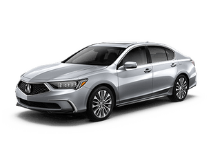 Acura RLX Specials in Albuquerque