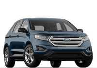 New Ford Edge at Fallon