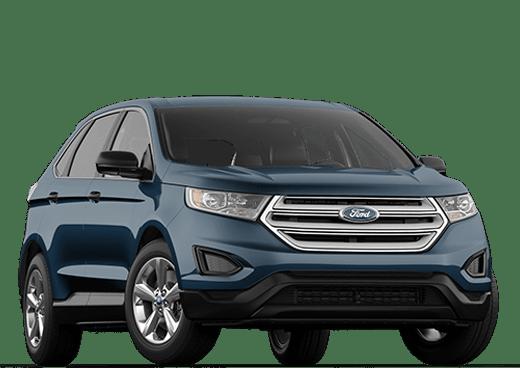 New Ford Edge near Kalamazoo