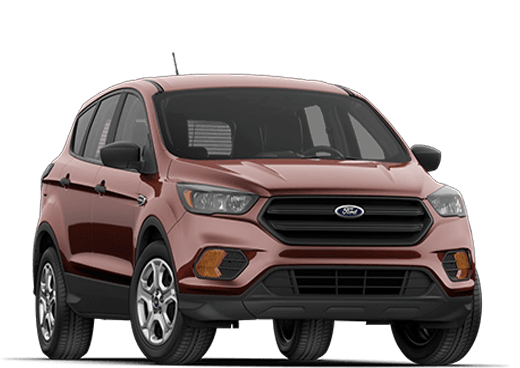 New Ford Escape near Owego