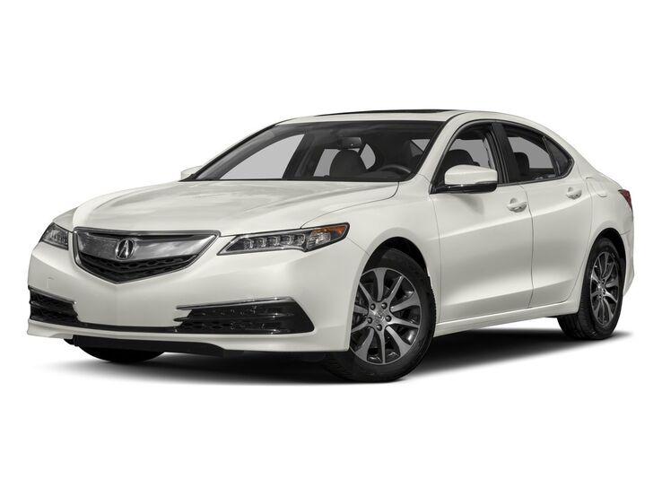 New Acura TLX near Falls Church
