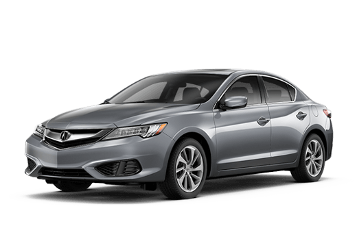 New Acura ILX in Bay Area