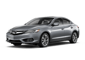 New Acura ILX in Bedford