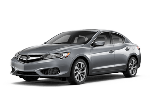 New Acura ILX in Anaheim
