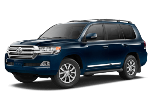 New Toyota Land Cruiser Delray Beach, FL