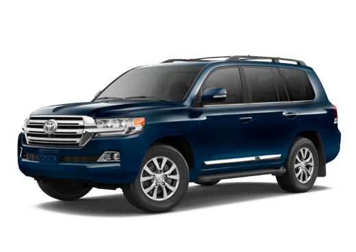 New Toyota Land Cruiser near Fallon