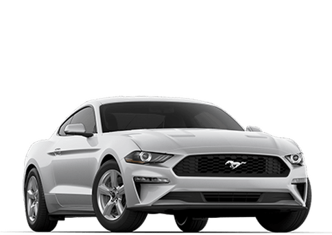 New Ford Mustang in Lexington