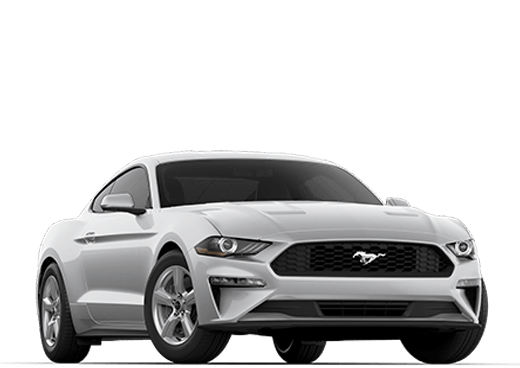 New Ford Mustang near Owego