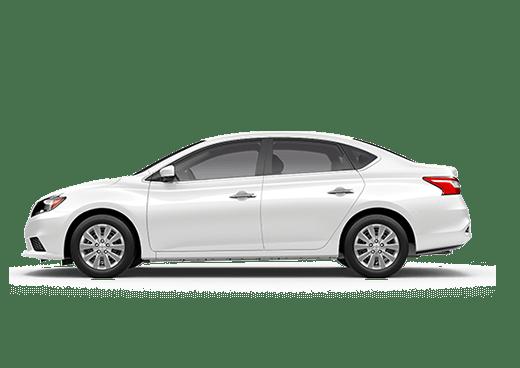 New Nissan Sentra Fairborn, OH