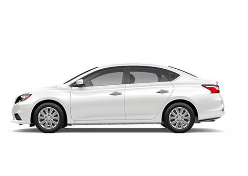 New Nissan Sentra in Arlington Heights