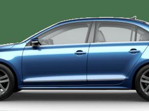 New Volkswagen Jetta in Janesville