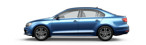 New Volkswagen Jetta near Eau Claire